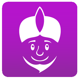 Food Genie App Icon